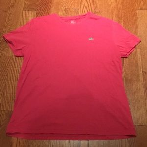LACOSTE Tee, Size 6 France
